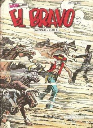 El Bravo # 18 Simple