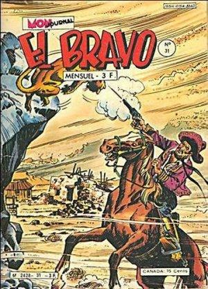 El Bravo # 31 Simple