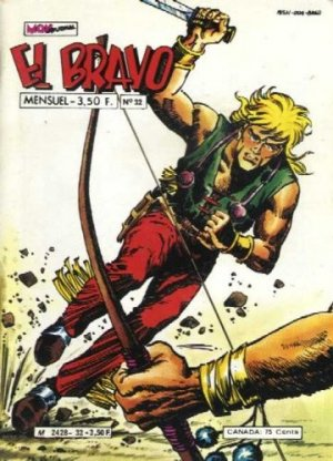 El Bravo # 32 Simple