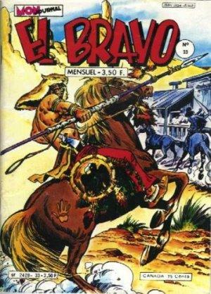El Bravo # 33 Simple