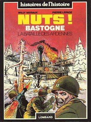 La bataille des Ardennes édition Simple