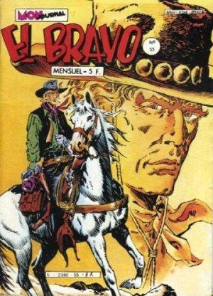 El Bravo # 55 Simple