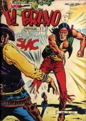 El Bravo # 56 Simple