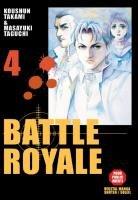 Battle Royale #4