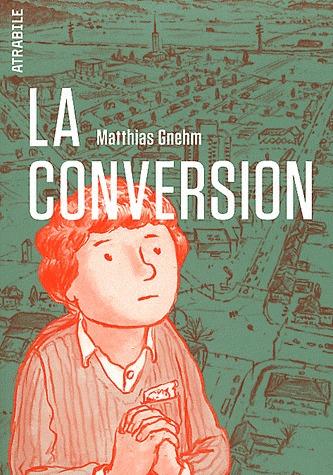 La conversion édition simple