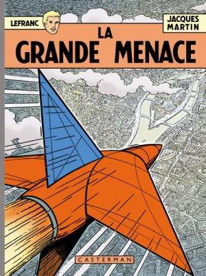 Lefranc édition 60 ans Lefranc