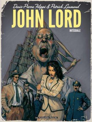 John Lord édition intégrale