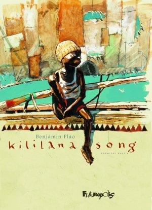 Kililana Song édition simple