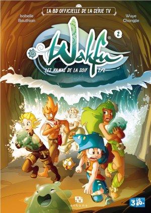 Wakfu - Les Kamas de la Soif 2 - 2