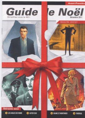Avant-première édition Hors série