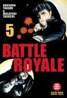 Battle Royale #5