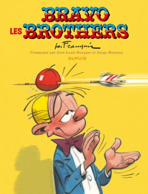 Bravo les brothers édition simple