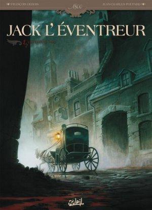 Jack l'éventreur édition simple