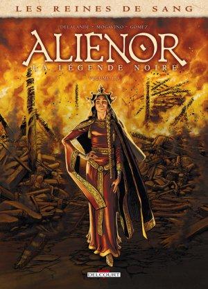 Les reines de sang - Alienor, la légende noire édition simple