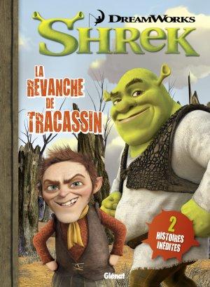 Shrek édition simple