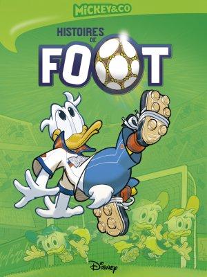 Histoires de foot édition simple