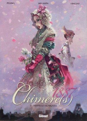 Chimère(s) 1887 # 2