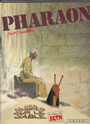 Pharaon édition Simple