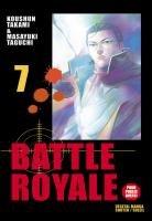 Battle Royale #7