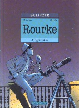 Rourke 4 - Tigre d'Avril