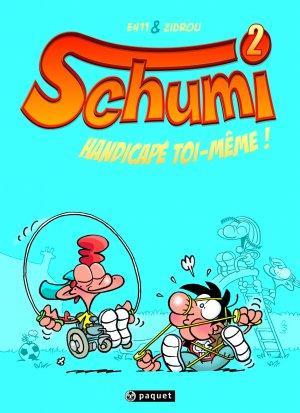 Schumi T.2