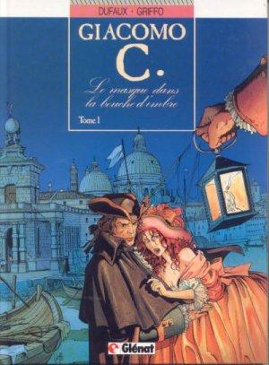 Giacomo C. édition simple