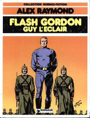 Flash Gordon (Moore) édition Simple