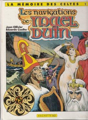 La mémoire des Celtes édition Simple