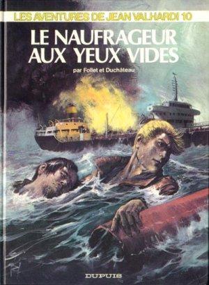 Les aventures de Jean Valhardi édition Simple 1980