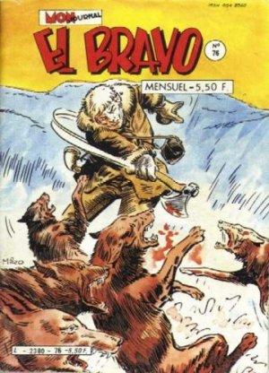 El Bravo # 76 Simple