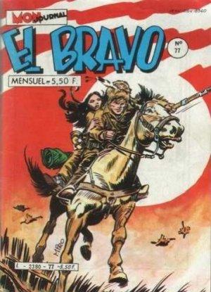 El Bravo # 77 Simple