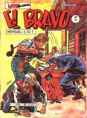 El Bravo # 84 Simple