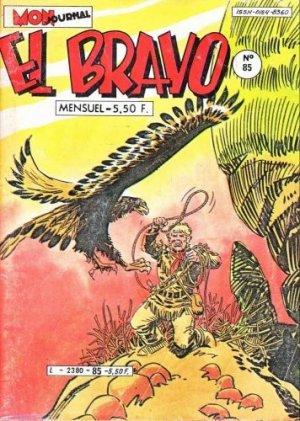 El Bravo # 85 Simple