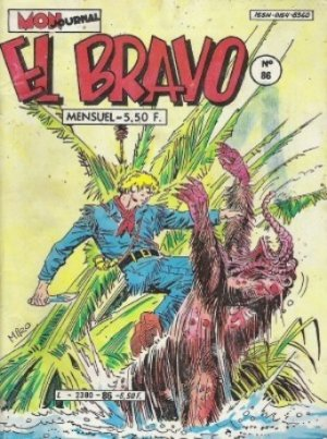 El Bravo # 86 Simple