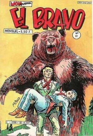El Bravo # 87 Simple