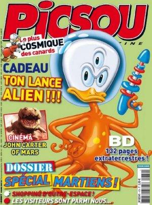 Picsou Magazine # 479