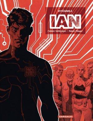 IAN édition Intégrale 2012