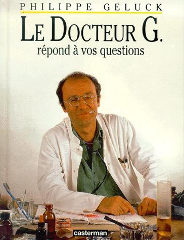 Le docteur G. édition simple