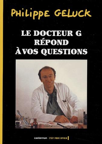 Le docteur G. édition simple 2002
