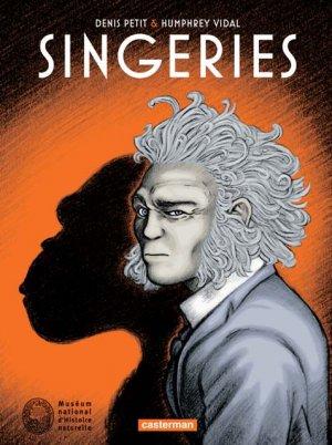 Singeries édition simple