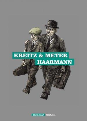 Haarmann, le boucher de Hanovre édition reedition