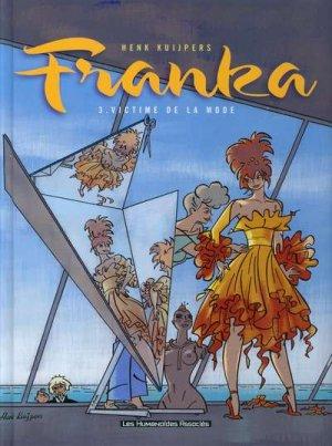 Franka édition Simple 2007