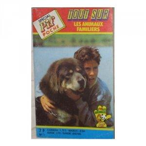 Pif poche édition Hors-série spécial