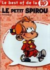 Le petit Spirou édition Spéciale