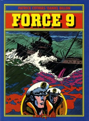 Force 9 édition Simple