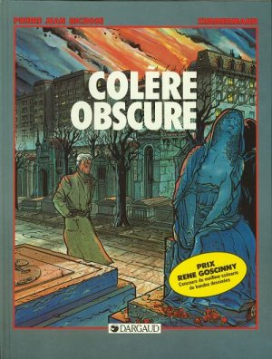 Colère obscure