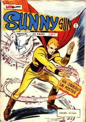 Sunny Sun édition Simple