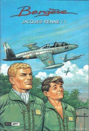 Jacques Renne édition Simple
