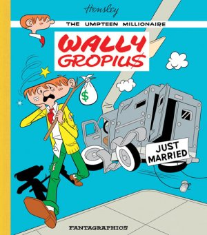 Wally Gropius édition Simple