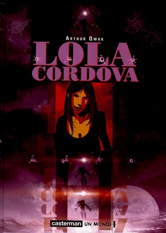Lola Cordova édition Simple
